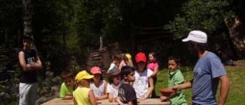 Finalizado el Campamento de Día para las niñas y niños de Santa María de Cayón