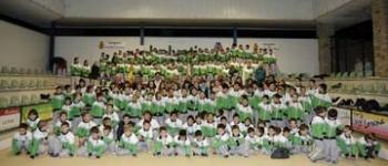 Presentación de las Escuelas Deportivas de Futbol y Tenis
