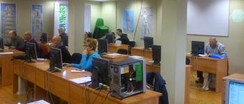 Finalizado con gran acogida, el Curso de Internet Básico para la vida diaria en el telecentro de Sarón