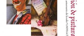 La Sala Fundego celebra su primer aniversario con la exposición de pintura de la familia Penagos-Rivero