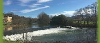 Libera: Naturaleza sin basura. Descubre tu rio Pisueña.