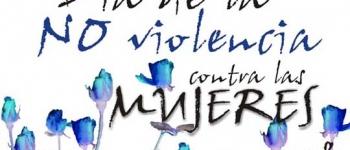 Día de la No Violencia contra las Mujeres.