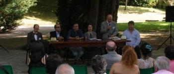 Celebrados los IV Encuentros Literarios en Esles de Cayón