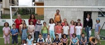 """Finalizan las actividades del """"Verano Joven"""" organizadas por el Ayuntamiento de Santa María de Cayón."""