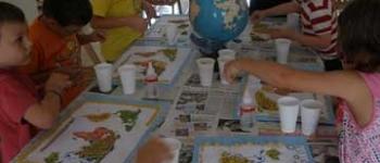 El Ayuntamiento de Santa María de Cayón ha puesto en marcha los Talleres Infantiles Interpueblos