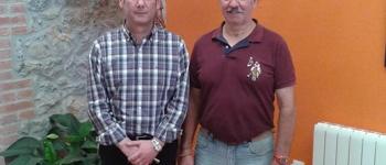 El Ayuntamiento de Santa María de Cayón colabora activamente con la Hípica