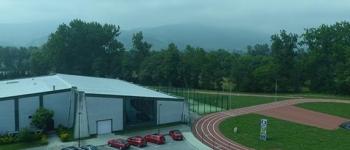 El Ayuntamiento de Santa María de Cayón pone al día sus instalaciones deportivas