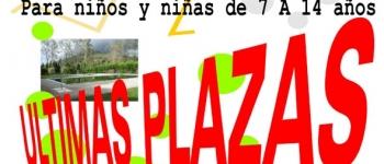 Últimas plazas para el V Campus de Fútbol Santa María de Cayón