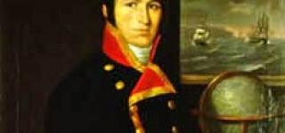 Don Juan A.Gutiérrez de la Concha y Mazón.Vecino de Esles. Héroe de España.