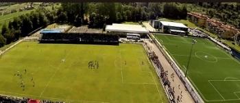 VII Torneo de Futbol San Barnabé