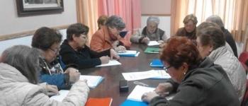 Programa de Dinamización Integral de Personas Mayores