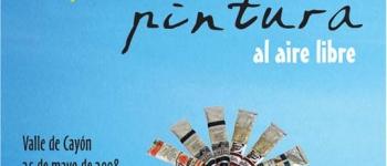 Publicadas las bases del 'IV Certamen de Pintura al Aire Libre' del Valle de Cayón