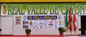 Resultados e Images de la XII Milla Urbana Real Valle de Cayón
