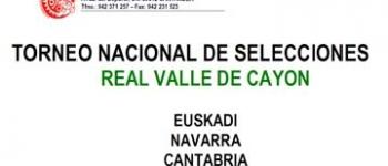Torneo de Balonmano Real Valle de Cayón