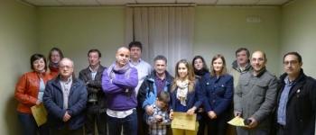 Se entregaron los premios del I Concurso de Escaparates Navideños