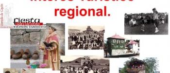 La Fiesta de San Vicente en Lloreda de Cayón, ha sido declarada Fiesta de Interés Turístico regional