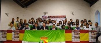 """Presentación oficial de la XI Milla Urbana """"Real Valle de Cayón"""""""
