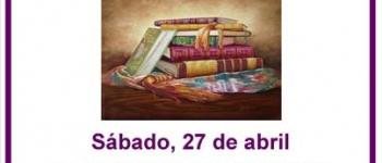 La Feria del Libro usado cambia de formato e implica a los vecinos del municipio