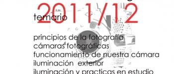 Taller de Fotografía.Iniciación a la fotografía 2011/2012.
