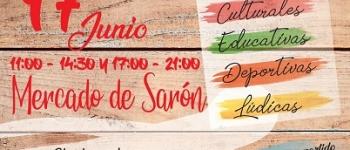 I Feria Exposición de Actividades Culturales, Educativas, Deportivas y Lúdicas.