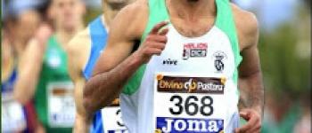 El Atleta de la E.D.M. Cayón Helios Dica Zakarie Mazouzi se ha situado el primero en el ranking mundial de 1500