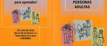 Nueva posibilidad educativa para el municipio:Escuela de Adultos