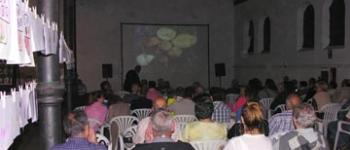 Las IX Jornadas Micológicas se celebraron con un gran éxito de público
