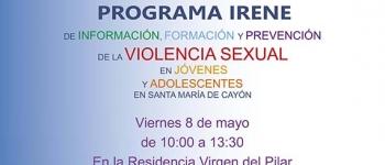I Congreso Regional sobre Asistencia Primaria de Violencia Sexual enmarcado en el programa IRENE de Santa María de Cayón