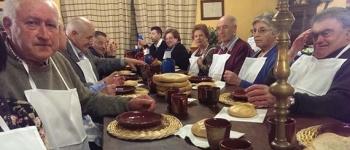 Vecinos del Valle de Cayón visitaron Palencia conociendo su patrimonio cultural y gastronómico