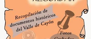 Ayúdanos a recopilar la histora del Valle de Cayón.