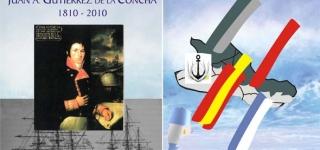 Celebración del Bicentenario del Brigadier Juan Antonio Gutiérrez de la Concha