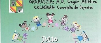 Este verano, anímate y participa en el I Campus de Tiempo Libre Santa María de Cayón