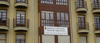 La Biblioteca Jerónimo Arozamena abrirá ininterrumpidamente hasta el 30 de junio de 9:00 a 22:00 horas.