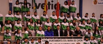 Presentadas las escuelas municipales de Atletismo