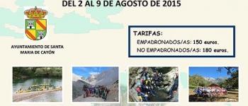 Disfruta un año más en el Campamento Picos de Europa