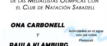 El Día de la Sincro: el Valle de Cayón celebra la II edición de la Gala del Deporte con el arte acuático como su temática protagonista