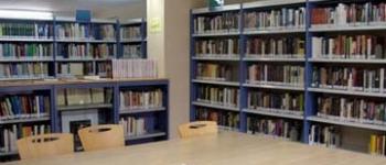 En Semana Santa, mañanas de cuento en la Biblioteca de Sarón