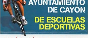 Gran premio de ciclismo Escuelas Deportivas, Ayuntamiento de Santa María de Cayón