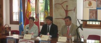 Presentado el LVI Campeonato de España absoluto de Tiro con Arco