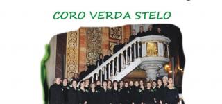 Concierto del Coro Verda Stelo en San Román de Cayón