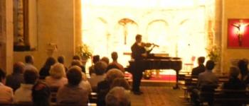 Concierto Fundación Albeniz