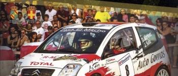 Fiesta del Motor en el Mercado de Sarón este sábado 19