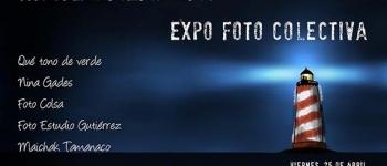 ...Mil Palabras; Expo Foto Colectiva a partir de las 19:30 este viernes 25 de Abril