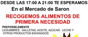 """Día 5 de Enero """"Día de la Cabalgata de Reyes"""" te esperamos desde las 17:00 horas a las 21:00, en la OPERACIÓN KILO SOLIDARIO: PARTICIPA! Tu Ayuda es Importante"""
