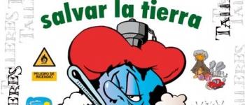 El Ayuntamiento de Santa María de Cayón continua con los talleres infantiles en todos los pueblos del municipio, durante el verano.