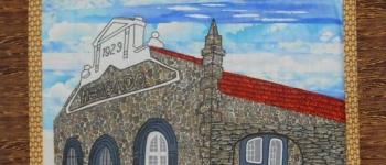 """Cantabria Patchwork organiza el encuentro """"24 horas de patchwork"""" en Sarón"""