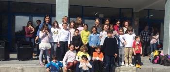 III Encuentro de Clubes de Lectura infantiles de Cantabria y Asturias.