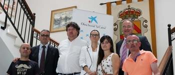 """El Ayuntamiento de Santa María de Cayón da salida al proyecto de Intervención Socioeducativo """"Saltamontes"""""""