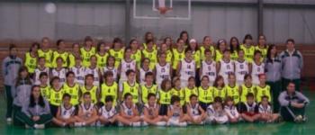 EDM  Baloncesto Santa María de Cayón