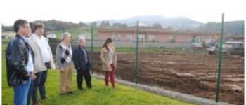 El Ayuntamiento de Santa María de Cayón tendrá instalaciones deportivas de atletismo.